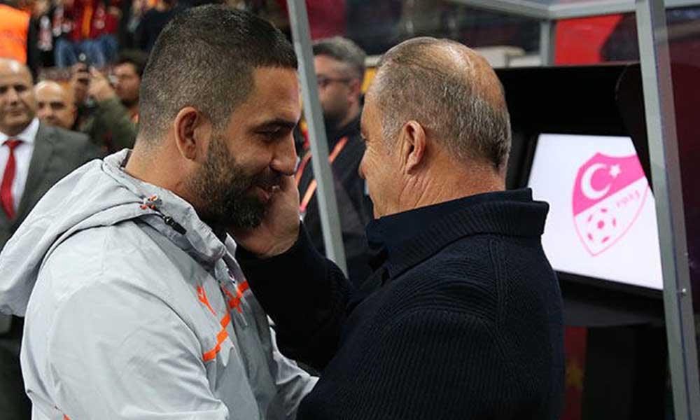 Galatasaray'dan flaş Arda Turan kararı!