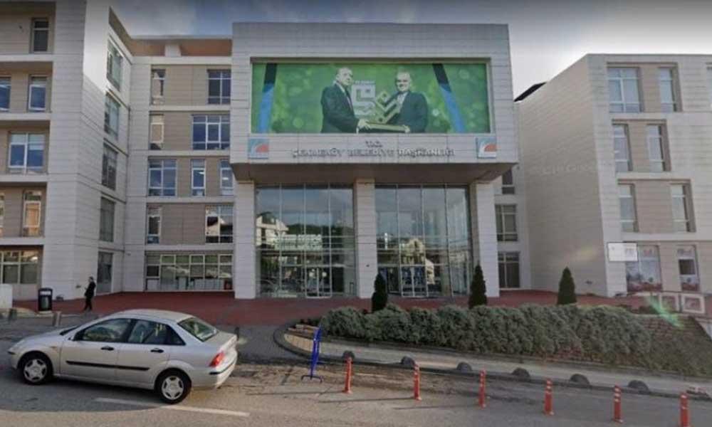 Koronavirüs fırsatçılığı! AKP'li belediyenin ihalesi tanıdık isme gitti