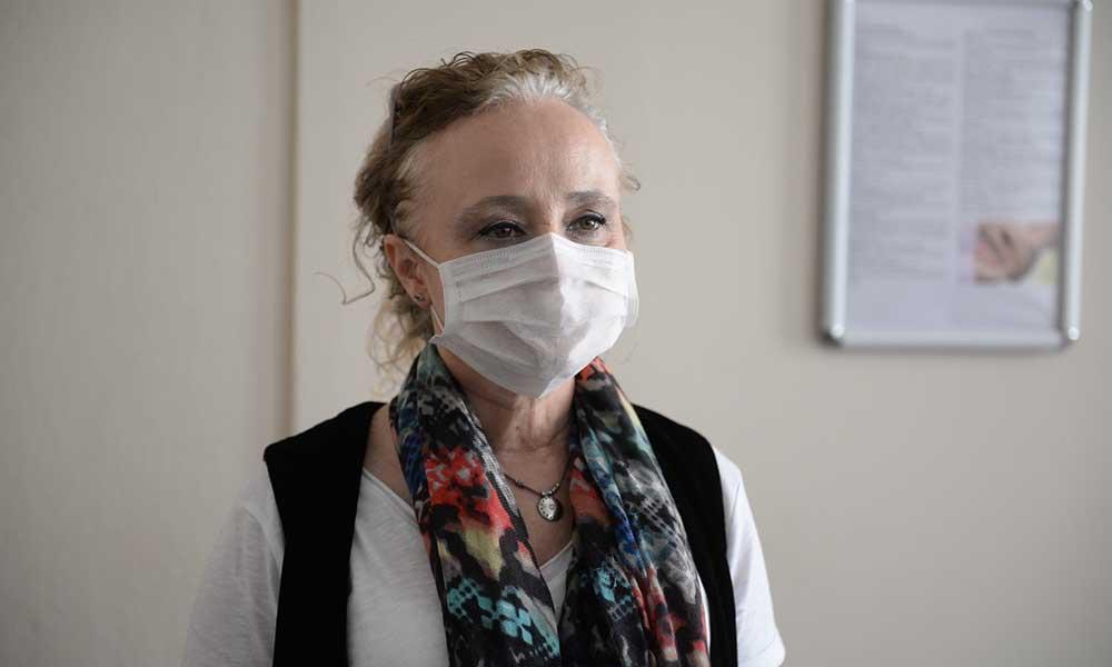 Bilim Kurulu Üyesi Yeşim Taşova'dan Bayram uyarısı