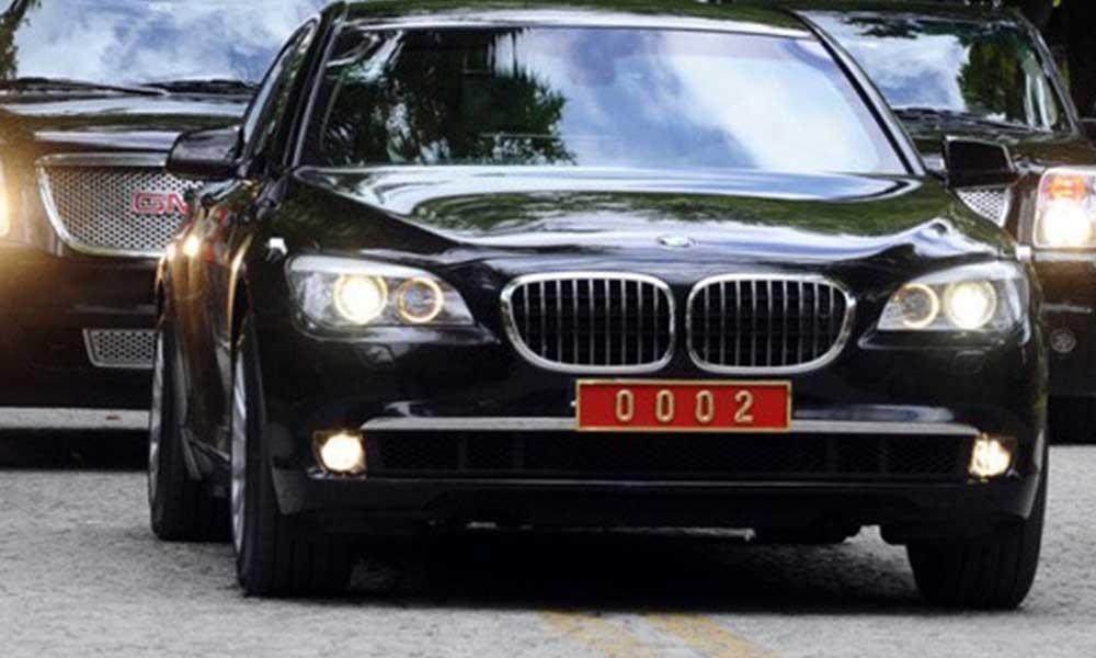 Meclis'in araç kirası faturası dudak uçuklattı