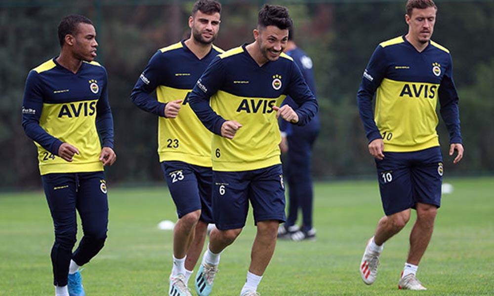 Fenerbahçe sahaya iniyor! Antrenman tarihi belli oldu