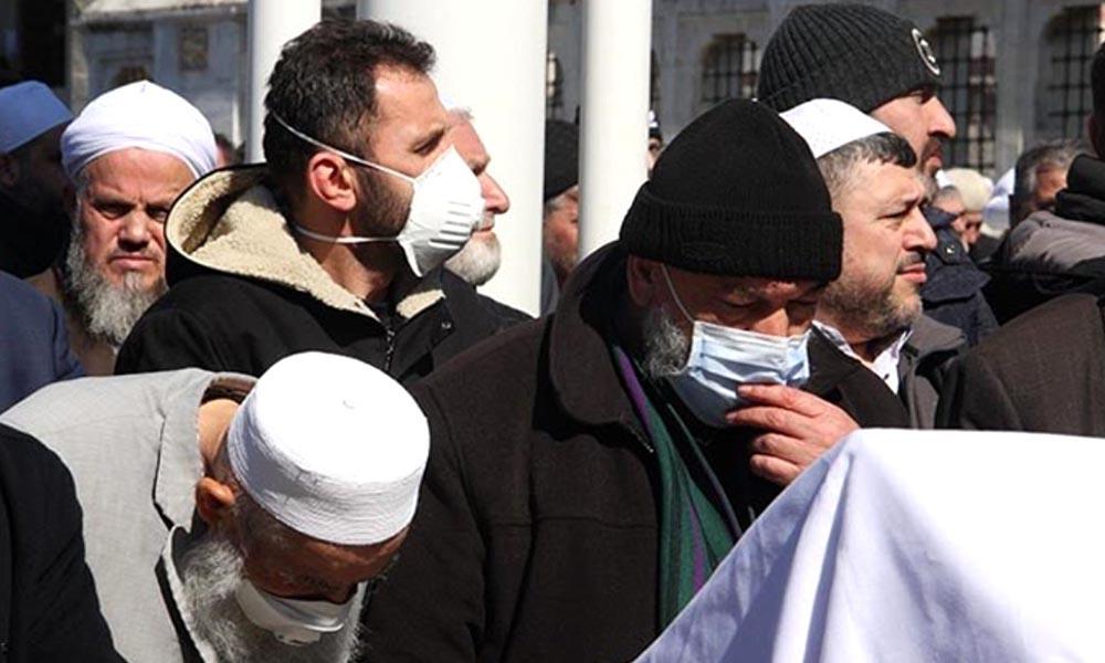 Türkiye için vahim koronavirüs raporu: 60 yaş altı ölümlerin oranı, dünyadakinden 9 kat fazla