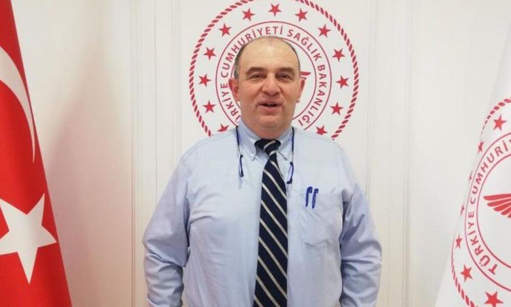 Bilim Kurulu üyesi Prof. Dr. Ateş Kara'dan vahim uyarı: İllerde nüfusun yarısı hasta olur