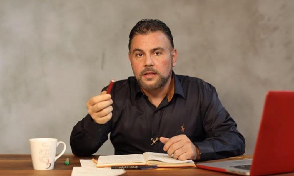 Muratoğlu'ndan Ahmet Hakan'a Berat Albayrak göndermesi: Saltanat kayığının yönetmeni