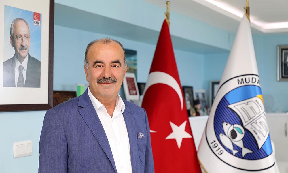 Başkan Türkyılmaz: Bizimle Mudanya emin ellerde