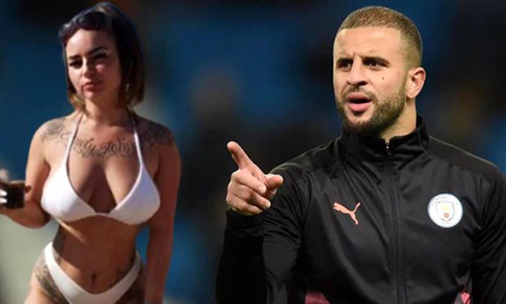 Yıldız futbolcudan cinsel ilişki partisi sonrası bir skandal daha!