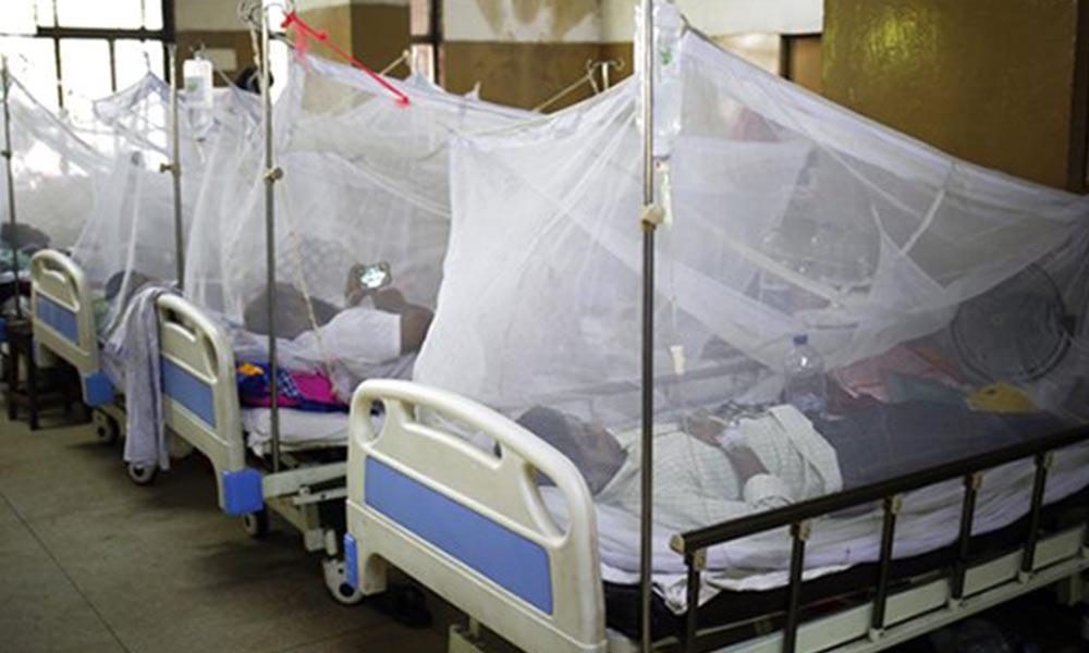 Dünya koronavirüsle savaşırken Asya'da yeni salgın patlak verdi! 254 ölü…