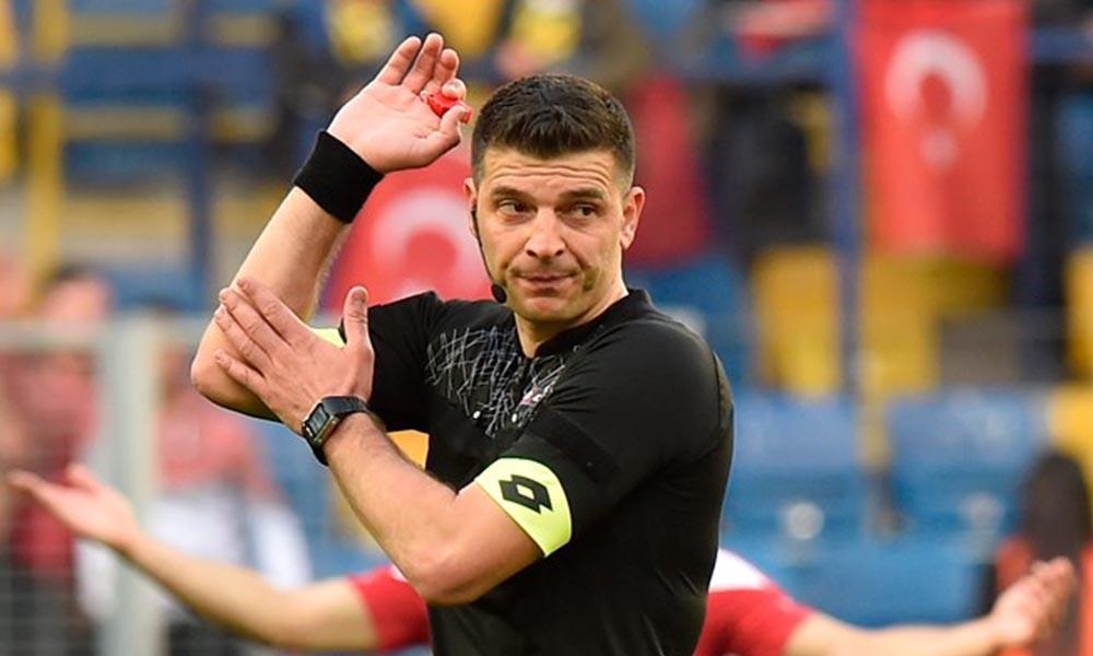 IFAB'tan tarihi karar! Elle oynama kuralı değişti…