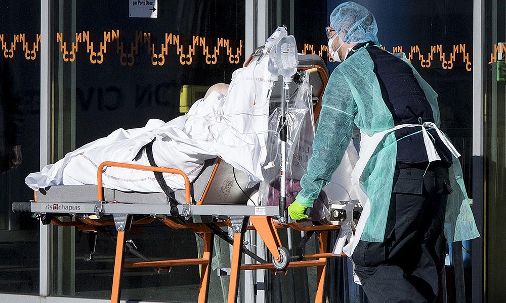 İtalya'da çalışan Türk doktor: Türkiye'de hastalığın kazandığı ivme gerçekten korkutucu