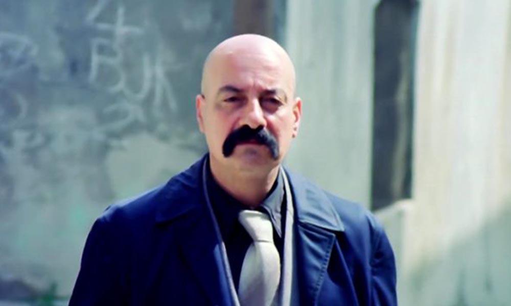 Yeşilçam'ın emektar oyuncusu Cevdet Balıkçı hayatını kaybetti