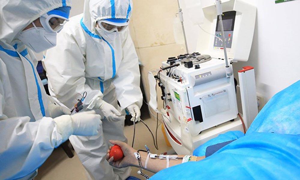 Türkiye koronavirüsün çıkış merkezi olan Çin'i geride bıraktı!