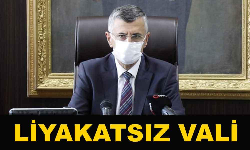 Birazcık onurun varsa istifa et! Sağlık çalışanlarını suçlayan Zonguldak Valisi'nden skandal açıklamalar
