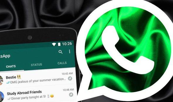 WhatsApp, koronavirüs nedeniyle yeni bir işlevi devreye soktu - Tele1