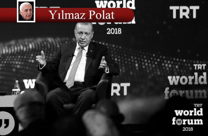 TRT World, lobi şirketleri ve siyasi partiler yanyana