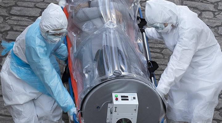 Pentagon'a gelen vahim talep: 100 bin adet ceset torbası