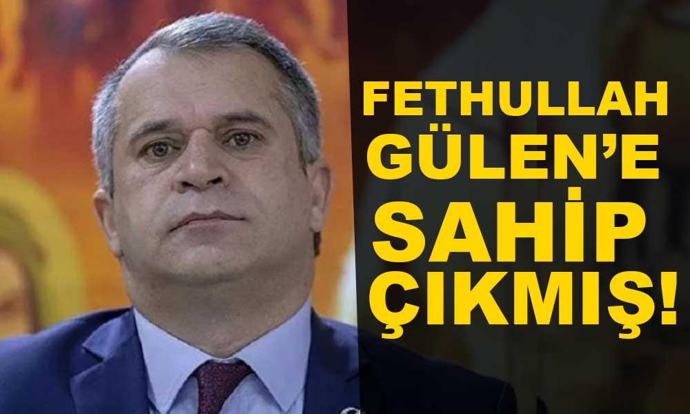İmamoğlu'na suç duyurusunda bulunan Alevi derneği başkanı AKP'li çıktı!
