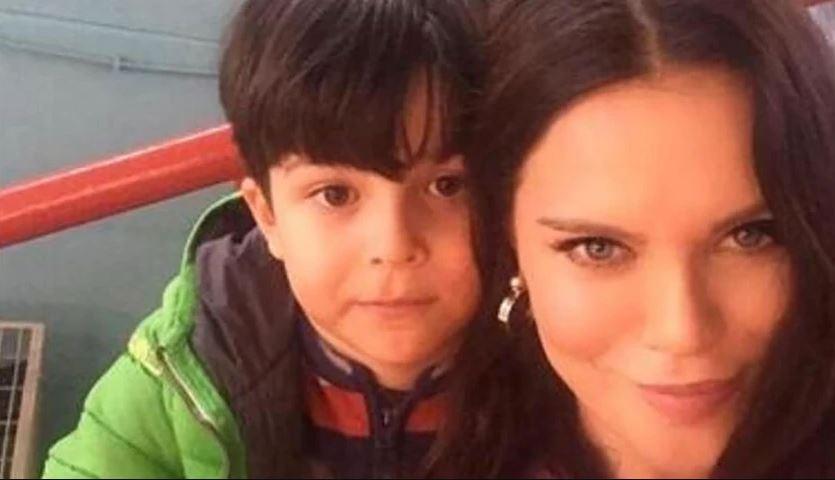 Ebru Şallı'nın 9 yaşındaki oğlu Pars hayatını kaybetti