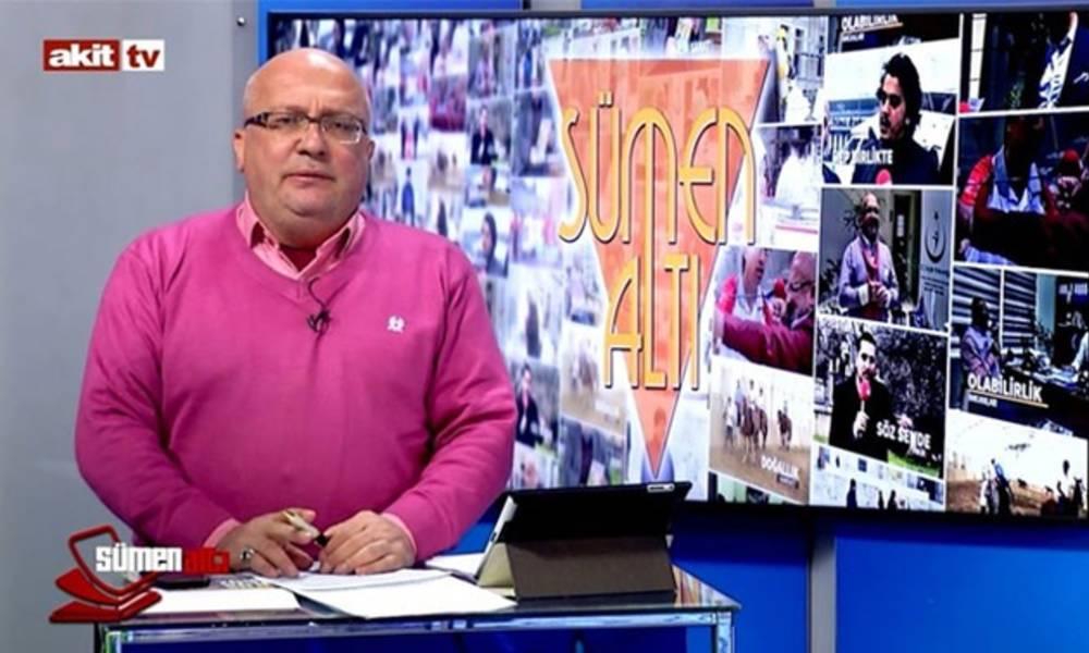 Akit TV sunucusu Süleyman Usta koronavirüsten hayatını kaybetti