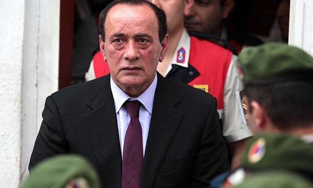 Alaattin Çakıcı'ya beraat: Davutoğlu'na yönelik sözleri 'eleştiri' sayıldı!