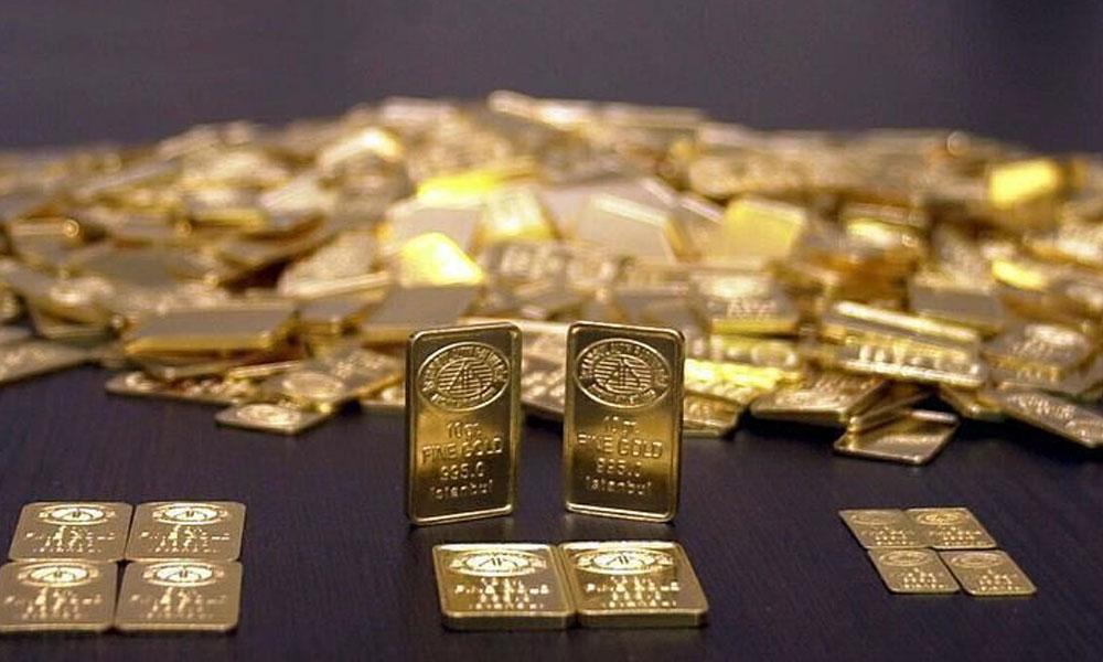 Gram altın tüm zamanların en yüksek seviyesinde!