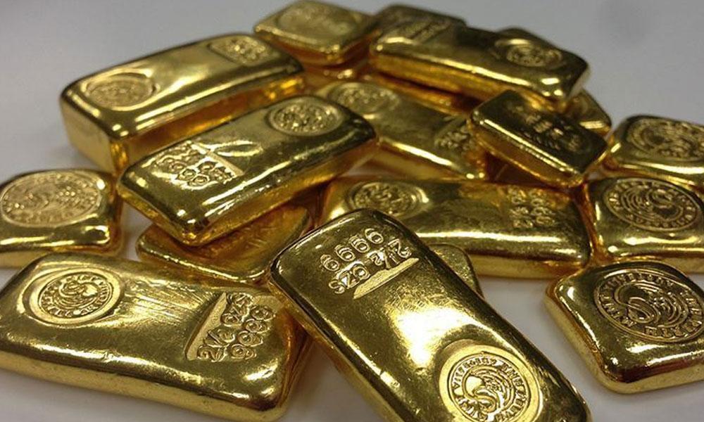 Darphane'den 'altın' açıklaması