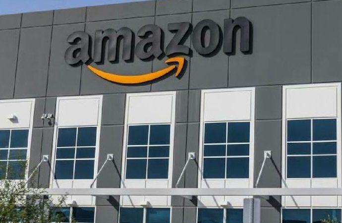 Amazon 75 bin kişiye iş verecek