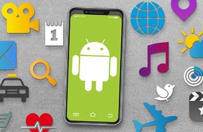 Android 10 kullanım oranı açıklandı