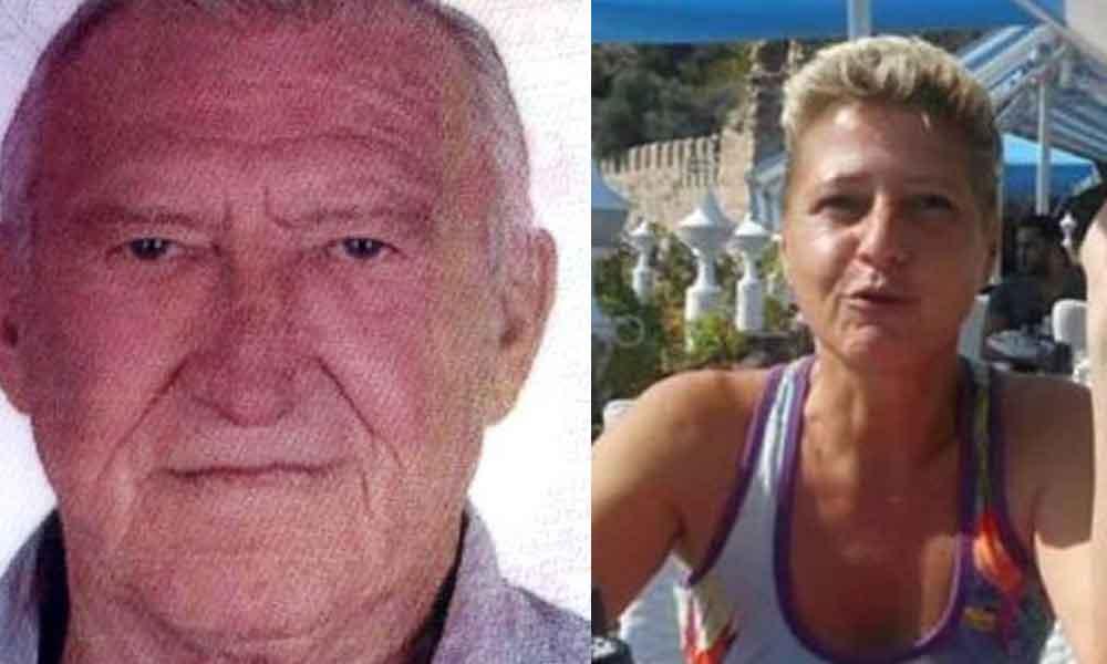 Eşinin cesediyle 2 gün yaşayan kadın evinde ölü bulundu
