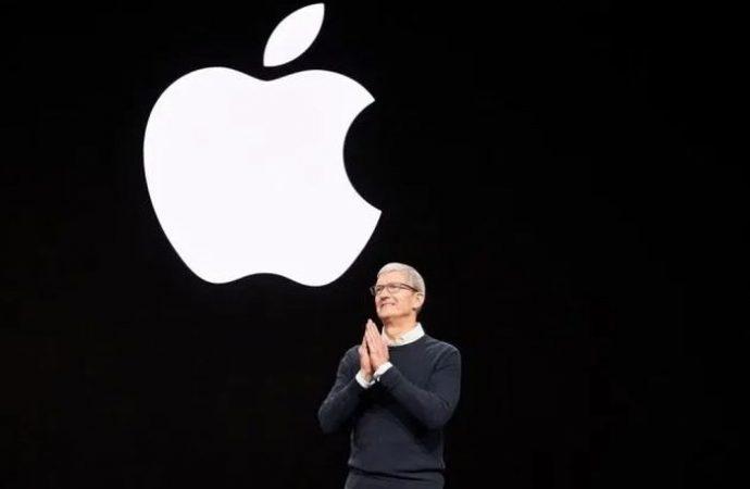 Apple bağışlarını iki katına çıkardı
