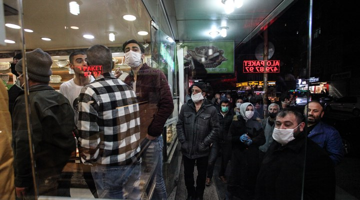 'Koronavirüse karşı güvenilir ülkeler' listesinde Türkiye son sıralarda
