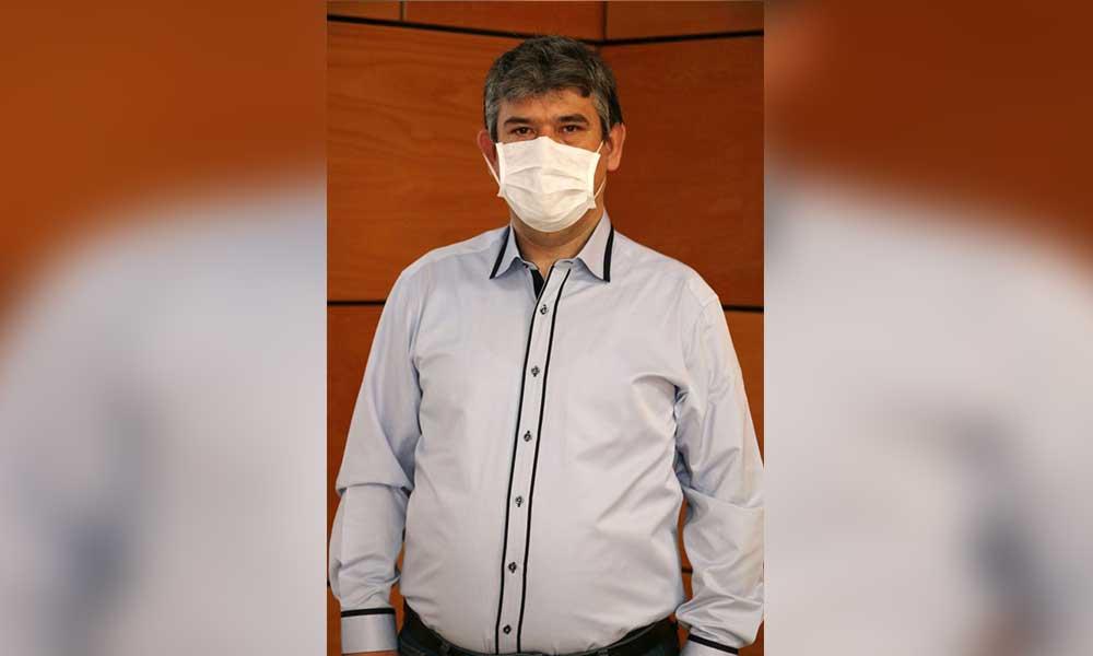 Dört bilim insanı, koronavirüse karşı UV-C sterilizatör üretti