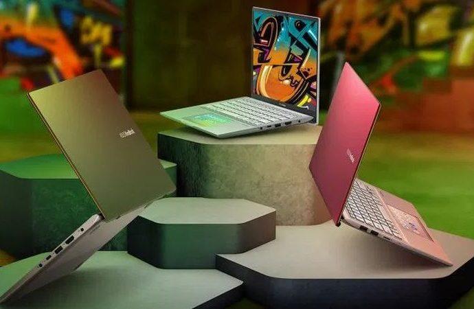 Asus VivoBook S14: İki ekranlı sistemi ile fark yaratıyor