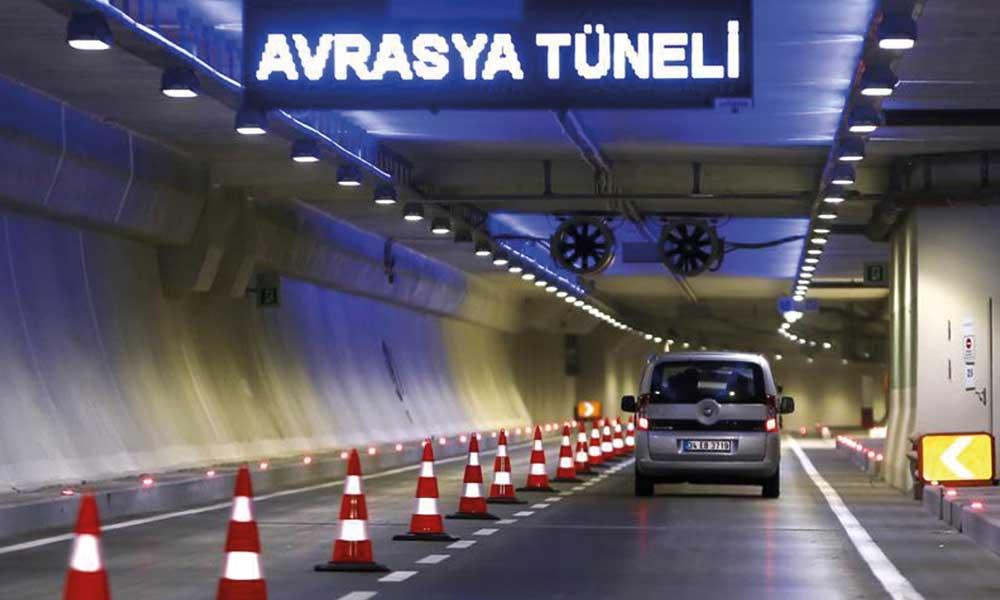 Avrasya Tüneli'nin yabancı ortağı hisselerini mi satıyor?