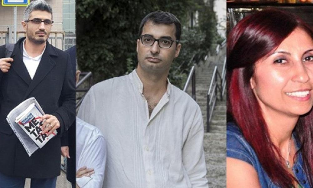 Duruşma öne çekildi, avukatlara bilgi verilmedi! Terkoğlu, Pehlivan ve Kılınç'ın tutukluluğu devam edecek