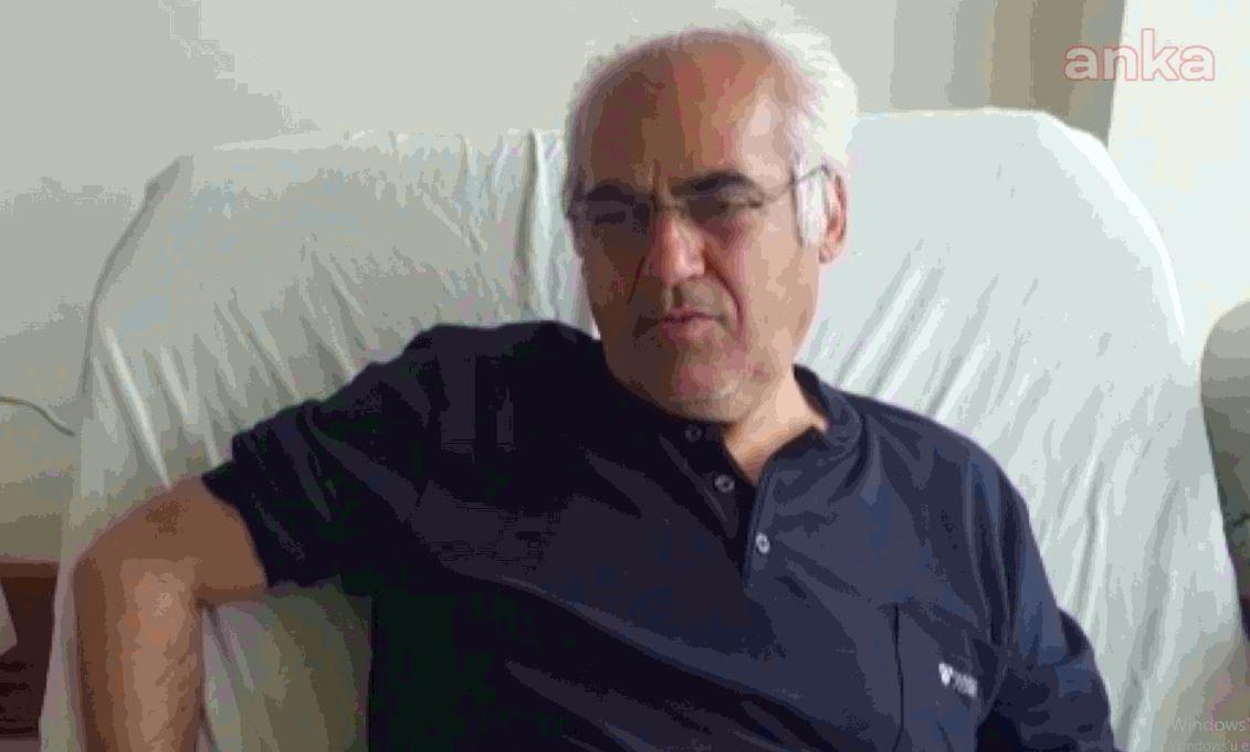 CHP'li Başkan Şenel, saldırı anını anlattı: Kapıyı polis olduklarını söyleyerek açtırdılar