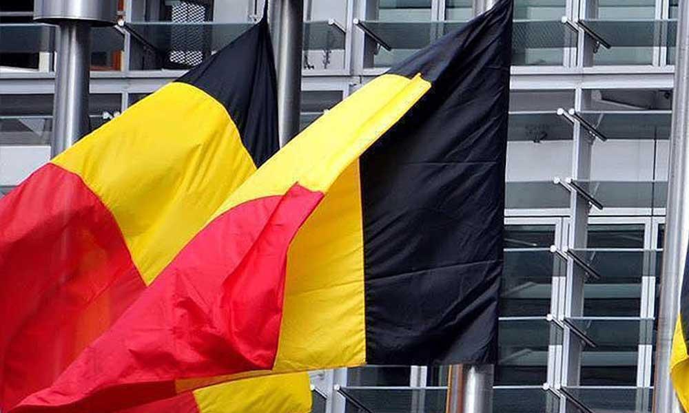 Belçika'dan normalleşme adımı
