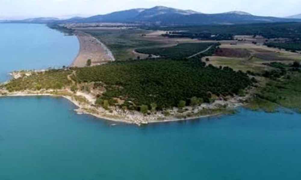 Beyşehir Gölü ranta açılıyor