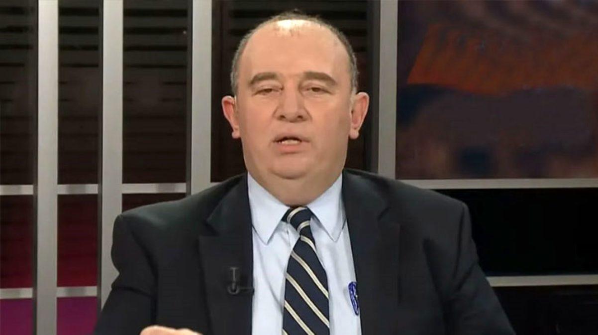 Prof. Ateş Kara'dan YKS açıklaması
