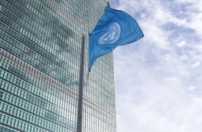 BM'den İsrail'e 'işgali durdurun' çağrısı!