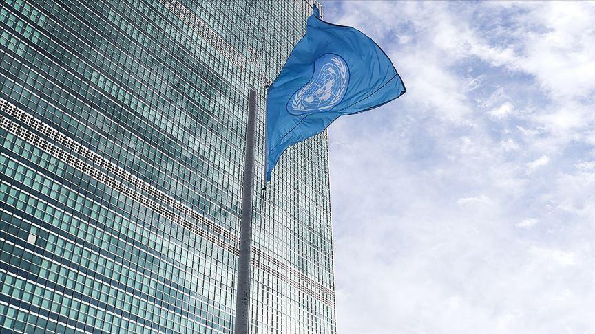 Koronavirüse yakalanan BM çalışanı sayısı 284'e yükseldi