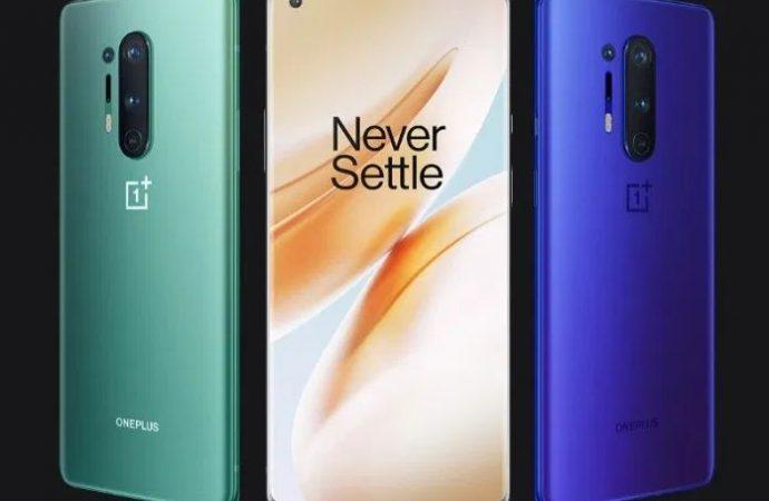 Büyük kapışma: OnePlus 8 Pro vs Huawei P40 Pro vs Galaxy S20+