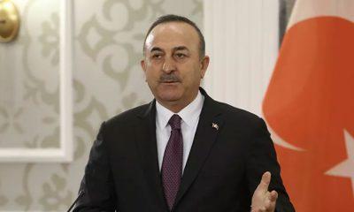 Çavuşoğlu: Rusya'nın kısıtlama kararının arkasında siyasi bir gerekçe görmüyorum
