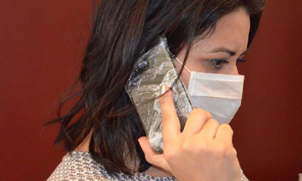 Virüse karşı cep telefonlarına dikkat! 'Evlerinize girebilir'