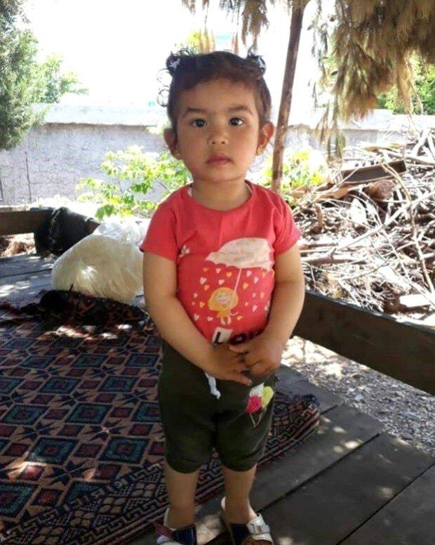 Atık su kuyusuna düşen 3 yaşındaki Kader, öldü