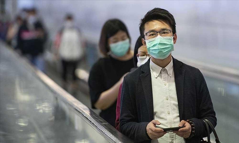 Koronavirüste ikinci dalgayı yaşayan Çin'den vahim sözler