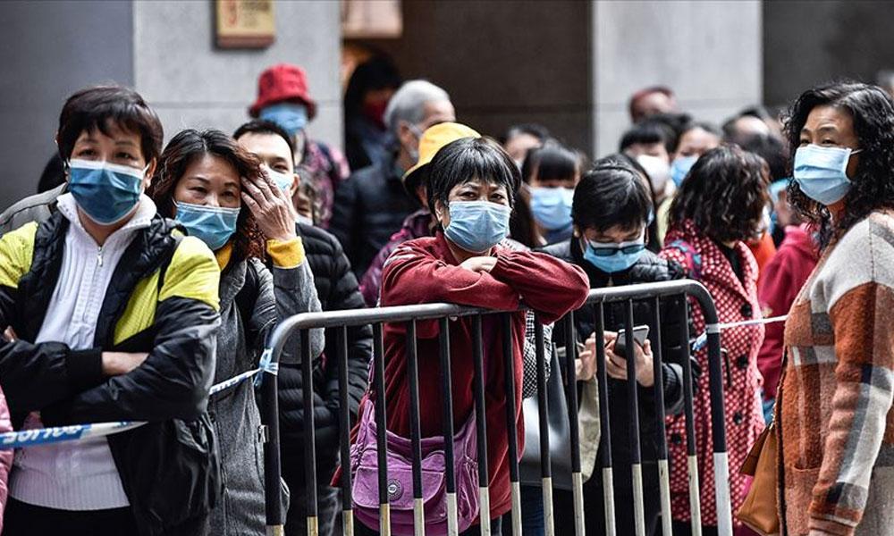 Çin'de koronavirüs endişesi: 12 yeni vaka