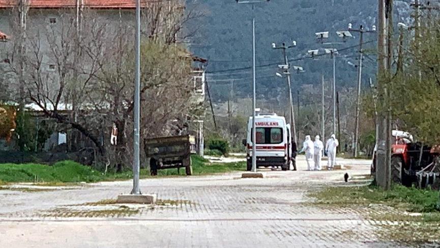 Burdur'da üç yaşındaki bir çocuk koronavirüse yakalandı!