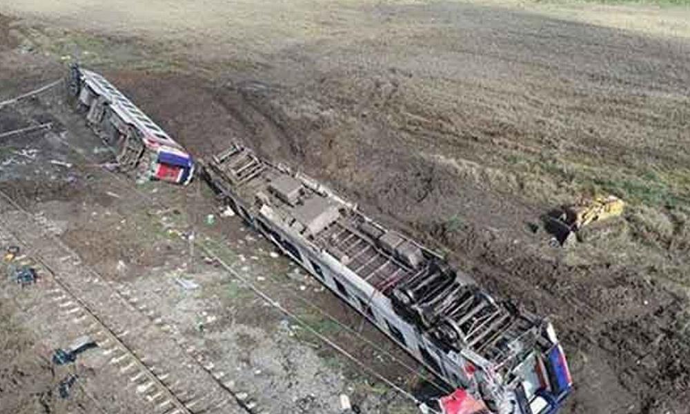 Çorlu tren kazası davasına korona ertelemesi