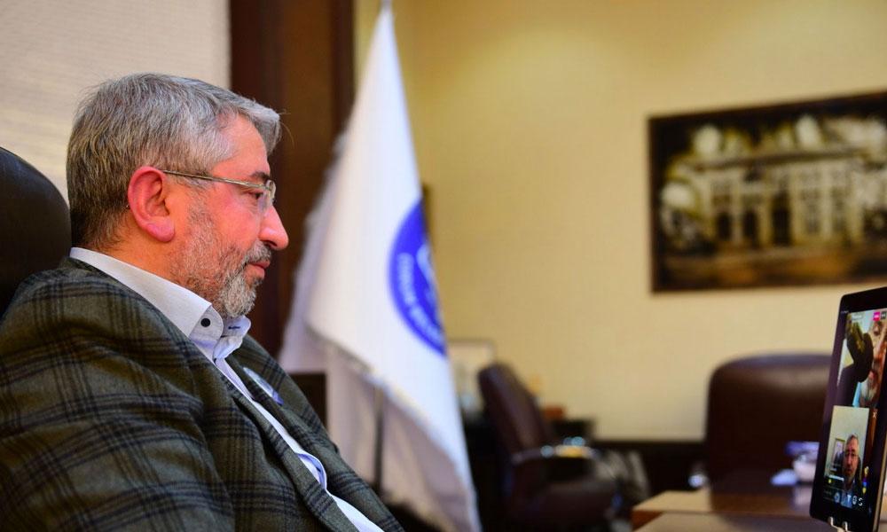 AKP'li başkan: Önlemlerimiz hükümetten daha ileri