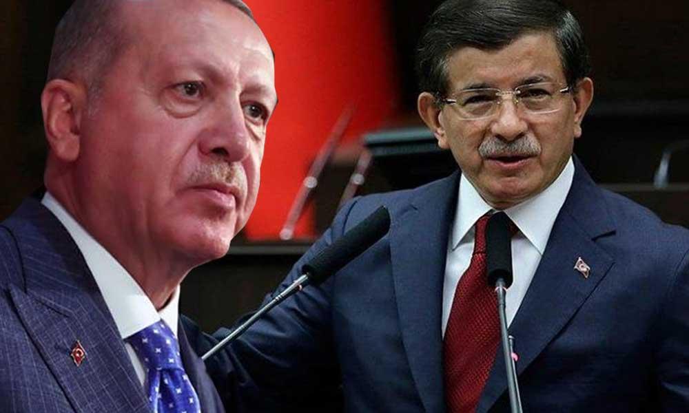 Davutoğlu'ndan Erdoğan'a çok konuşulacak 'dolar' yorumu!